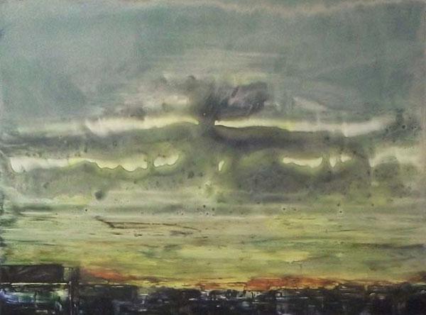 Conor Gallagher Artworks